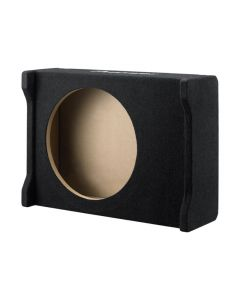 Pioneer UD-SW250D Downfiring Enclosure for 10 Inch Shallow Subwoofer