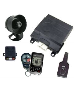 Excalibur ULTIMATE10EDP 1 Way 1-Button RF Kit for Vehicles