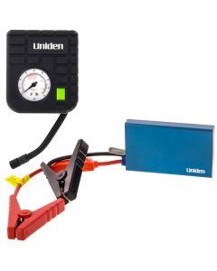 Uniden UPP60 400 Amp Portable Power Center - Main