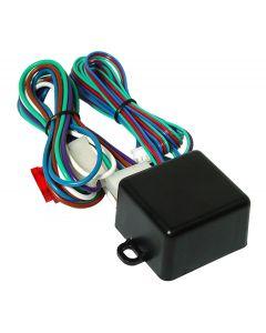 USAPRO 201DR Dual-Relay Power-Door-Lock Module