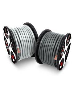 T-Spec V10PW-1020 Universal 20 Feet 0 Gauge V10 Series Power Wire