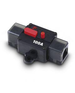 T-Spec V12-CBF100 Universal V12 Series 100 Ampere Circuit Breaker