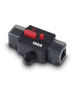 T-Spec V12-CBF180 Universal V12 Series 180 Ampere Circuit Breaker