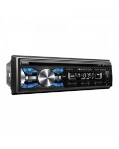 Soundstream VM-21B Single-DIN In-Dash Digital Media Receiver with USB and Bluetooth