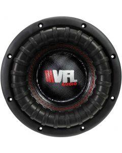 VFL Audio VFL8D4 8 inch Subwoofer - Dual 4 ohm voice coils