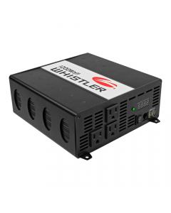 Whistler XP1200i 1200-Watt Power Inverter - Main