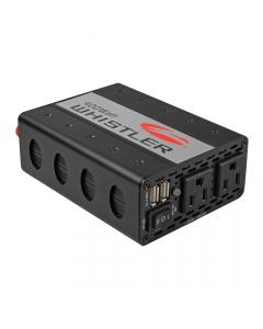 Whistler XP400i 400-Watt Power Inverter - Main