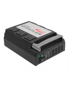 Whistler XP600i 600-Watt Power Inverter - Main