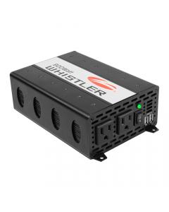 Whistler XP800i 800-Watt Power Inverter - Main