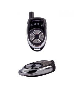 Warlock WS-1R Add On Remote Control for Car Security Alarm System