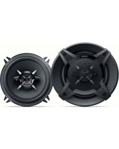 Sony XS-FB1330 3-Way 5.25 inch Coaxial Car Speakers - Main