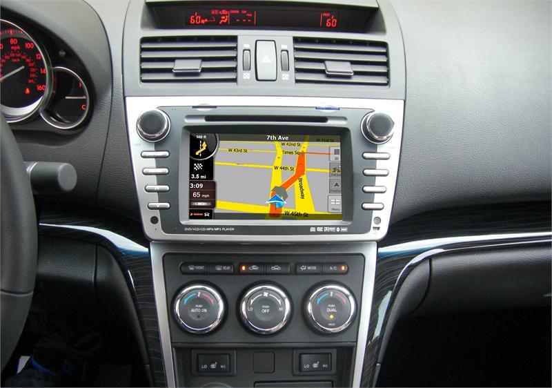Factory Navigation Radio's and OEM GPS navigation radio
