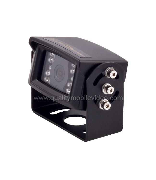 Surface mount back up cameras