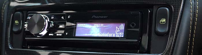 Shop all Car Stereo Receivers