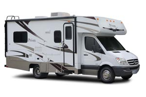 RV Back-Up Camera Systems