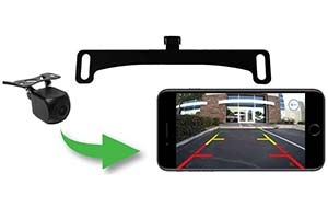 Smartphone Back Up Cameras