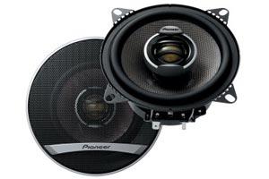 4 Inch Speakers