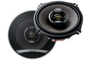 6.75 Inch Speakers