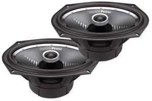 6x9 Inch Speakers
