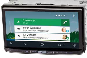 Android Auto Car Stereos