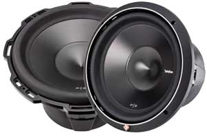 12 Inch Car Subwoofers