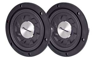 8 Inch Car Subwoofers