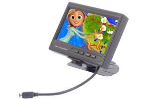 Universal LCD Monitors