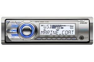 Marine Stereos