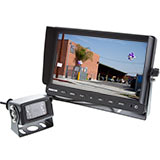 Backup cameras & Systems